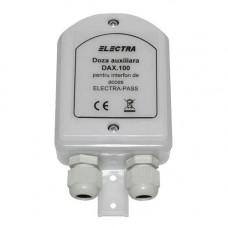 Doza auxiliara Electra DAX.100