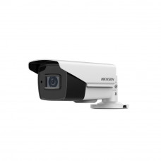 Camera supraveghere exterior HikVision TurboHD DS-2CE19U8T-AIT3Z, 8 MP, IR 80 m, 2.8 mm - 12 mm