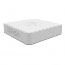 DVR Turbo HD HikVision DS-7104HUHI-K1, 4 x canale, 8 MP