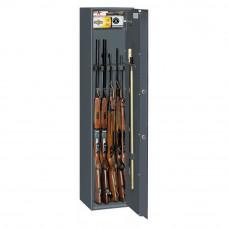 DULAP DE ARME SI MUNITII HOMESTAR GUN05S1 CU CHEIE T06126