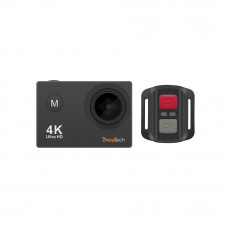 CAMERA VIDEO PENTRU SPORTIVI WIFI 4K DV-S2R