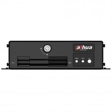 DVR Auto Dahua MXVR1004, 4 canale, 2 MP, detectie faciala