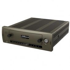 DVR HDCVI auto cu 4 canale video Dahua MCVR5104