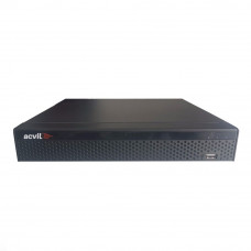 DVR XVR CU 16 CANALE VIDEO PENTABRID ACVIL XVR5116HD