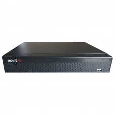 DVR AHD Acvil XVR5104FHD, 4 canale, 5 MP