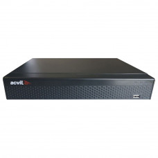 DVR AHD Acvil XVR5108FHD, 8 canale, 5 Mp