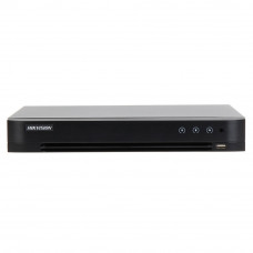 DVR Hikvision Turbo HD 5.0 IDS-7208HQHI-K1/4S, 8 canale, 4 MP