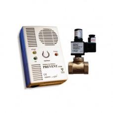 Echipament de protectie pentru gaz metan Primatech P 1279/230V 2P1720342DOB