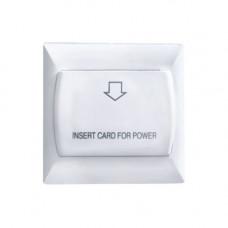 Economizor de electricitate HLES-30A-IC, cartele smartcard