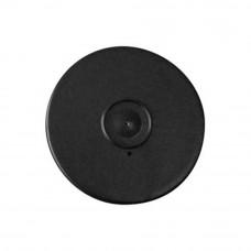 Eticheta rigida rotunda EM02009, 62 mm, tehnologie RF 8.2MHz, refolosibila
