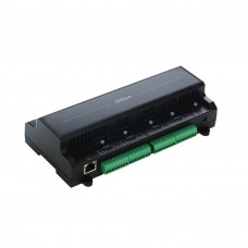 Extensie control acces Dahua ASC2104B-T, 9 iesiri, 20000 carduri, 30000 evenimente