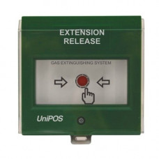 BUTON MANUAL DE STINGERE INDEPENDENT UNIPOS FD3050G