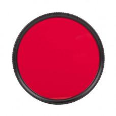 Filtru de culoare pentru lanterne Acebeam FR40, rosu