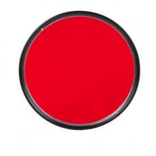 Filtru de culoare rosie pentru lanterne Acebeam FR50