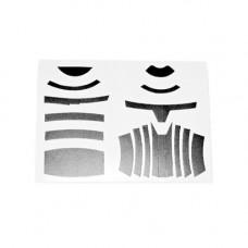 Folie mascare oglinda Siemens IRMF20