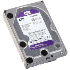 Hard disk 4TB IntelliPower 64MB WD Purple Western Digital WD40PURZ