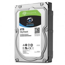 Hard disk 6TB 5900RPM 64MB Seagate Surveillance HDD ST6000VX0023