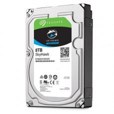 Hard disk 8TB 5900RPM 64MB Seagate SkyHawk HDD ST8000VX0022
