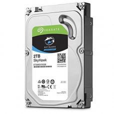 Hard Disk Seagate Skyhawk ST2000VX007, 2TB, 64MB, 5900RPM