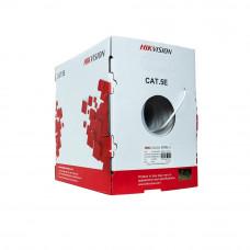 Cablu UTP CAT5E HIKVISION ROLA 305M