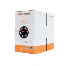HIKVISION DS-1LN6-UU UTP CAT6