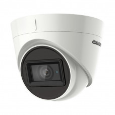 Camera supraveghere Dome Hikvision Ultra-Low Light DS-2CE78U1T-IT3F, 8 MP, IR 60m, 2.8 mm