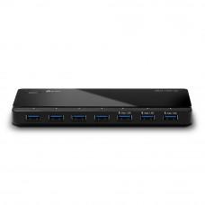 Hub 7 porturi USB TP-Link UH700, USB 3.0, max 5 Gbps
