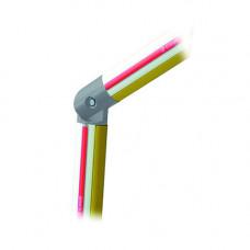 Imbinare pentru bariere Came 001G03755SX, deschidere dreapta, lant 1/2 inch