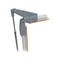 Imbinare pentru bariere Came 001G03755DX, deschidere dreapta, lant 1/2 inch