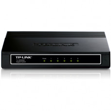 Switch TP-LINK TL-SG1005D, 5 x 10/100/1000Mbps