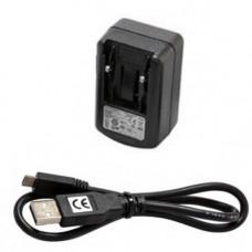 Incarcator cu cablu USB SOLO 365 SPARE 1060-001