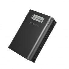 Incarcator digital - powerbank Nitecore F4