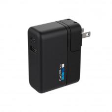 Incarcator dual Supercharger pentru camere video GoPro