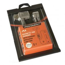 Incarcator magnetic Folomov A1
