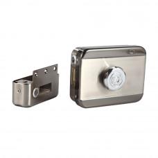 Incuietoare electromecanica aplicabila Dahua ASF601A, 12 VDC, silentios
