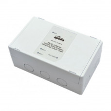 Interfata adresabila de tip INPUT/OUTPUT Apollo fire detectors SA4700-103, 17-35 Vdc, 1 intrare, 1 iesire