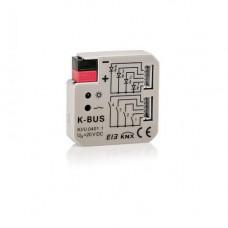 Interfata de intrare KI/U0401.1, universala, 4 canale, comutare secvente