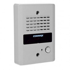 Interfon de exterior Commax DR-2GN, 2 fire, aparent, 9 V