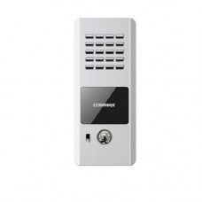 Interfon de exterior Commax DR-2PN, aparent, 2 fire, 9 V, 1 familie