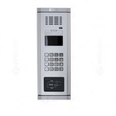 Interfon de exterior Genway WL-03NLA, 400 posturi, ingropat, bloc