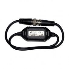 Izolator video bucla de masa GL 01