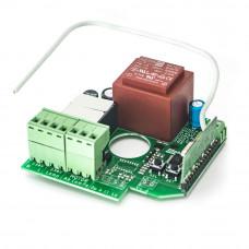 Unitate de control Motorline MC65, 230 Vac, 30 coduri, 433.92 MHz