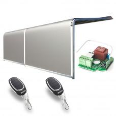 Kit automatizare copertina Motorline VELLUM COFRE, 230 Vac, 70 Kg, 40 Nm
