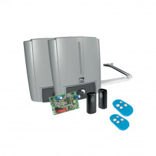 Kit automatizare poarta batanta Came 001U1873, 2.3 m, 300 Kg, 230 VAC