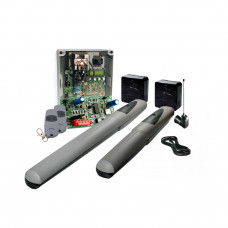 Kit automatizare poarta batanta Came 001U7312, 3 m, 800 Kg, 230 VAC