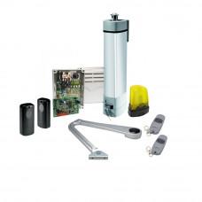 Kit automatizare poarta batanta Came 001U8212, 1.80 m, 150 Kg, 230 VAC