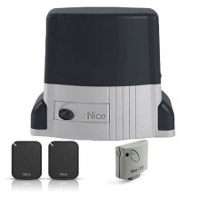 Kit automatizare poarta culisanta  Nice TH1500KCE, 1500 Kg, 230 Vac, 500 W