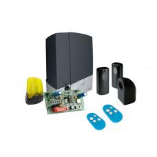 Kit automatizare poarta culisanta Came 8K01MS-003, 14 m, 400 Kg, 230 VAC