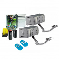 Kit automatizare porti batante Came 001U1274, 4 m , 800 Kg, 230 VAC