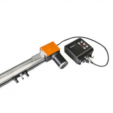 Kit automatizare usa de garaj Motorline KFM2SP, 24 Vdc, 2000 N, 433.92 MHz